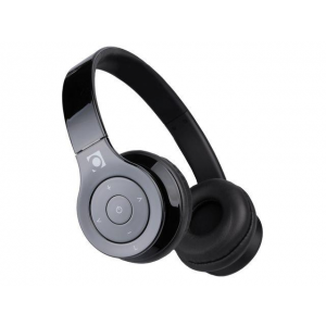 Gembird Bluetooth headset, microphone . stereo, black color