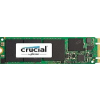 Crucial SSD MX200 500GB M.2 Type 2280SS SATA3, 555/500MBs, IOPS 100/87K