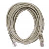 Art PATCHCORD UTP 5e 20m grey oem