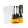Gembird screwdriver set (8 pcs) TK-SD-02