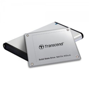Transcend JetDrive 420 SSD for Apple 120GB SATA6Gb/s + Enclosure Case USB3.0