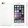 Apple iPhone 6 Silicone Case White