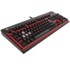 Corsair Gaming keyboard Cherry MX  billentyűzet