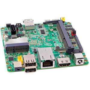 Intel Thin Canyon Board BLKDE3815TYBE 933136 E3815 DDR3L-1333/1600 HDMI VGA