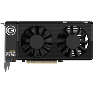 Gainward GeForce GTX 750Ti Golden Sample, 2GB GDDR5 (128 Bit), DVI,miniHDMI, VGA
