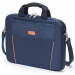 Dicota Slim Case Base 12 - 13.3 blue orange notebook case