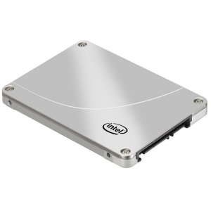 Intel ® SSD 530 Series (80GB 2.5in SATA 6Gb/s 20nm MLC) 7mm OEM Pack