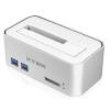 RaidSonic Icy Box HDD Docking Station 2.5