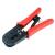 Gembird universal modular crimping tool RJ45/RJ12/RJ11 T-WC-02
