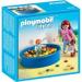 Playmobil Színgolyós medence - 5572