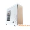 "Zalman R1 Window White White,2x5,25"",1+belső 4x3,5"",ATX,Window,1xUsb,Audio,Táp nélkül,192x465x450mm,1x2,5"",Ventillátor:12cm,1xUSB3.0"