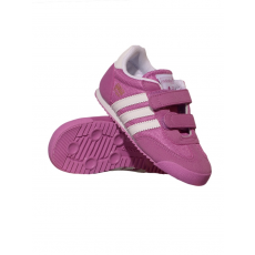 ADIDAS ORIGINALS DRAGON CF I bébi lány utcai cipö
