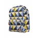 Levis Printed Backpack unisex hátizsák