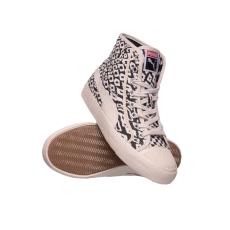 Puma Puma Ibiza Mid Animal unisex utcai cipö