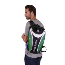 Babolat BACKPACK CLUB WIMBLEDON unisex hátizsák