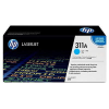 HP Q2681A (311A) kék eredeti toner