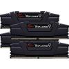G.Skill F4-3600C17Q-16GVK RipjawsV VK DDR4 RAM G.Skill 16GB (4x4GB) Quad 3600Mhz CL17 1.35V