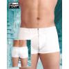 Lakk férfi boxer - fehér