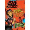 Kolibri Kiadó Sabine - Egy lázadó vázlatai Jegyzetek és vázlatok a Star Wars lázadók csodálatos hősnőjétől!