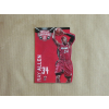 Panini 2014-15 Totally Certified Platinum Mirror Red Die Cuts #36 Ray Allen