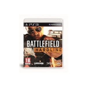 Electronic Arts Battlefield Hardline / PS3