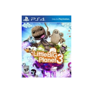 Sony Little Big Planet 3 / PS4