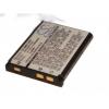 Sony VGP-BMS77 Bluetoothos  egér akkumulátor