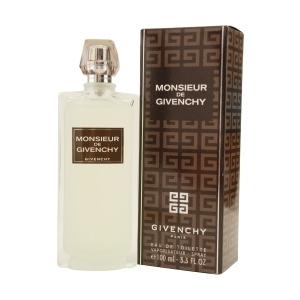 Givenchy Monsieur Mythical EDT 100 ml