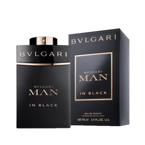 Bvlgari Man in Black EDP 15 ml