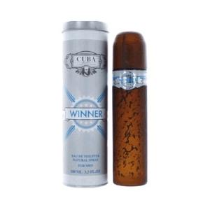 Cuba Winner EDT 100 ml