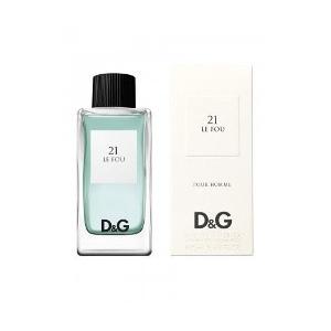 Dolce & Gabbana 21 Le Fou EDT 100 ml