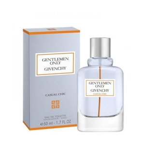 Givenchy Gentlemen Only Casual Chic EDT 50 ml