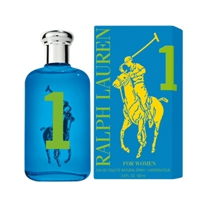 Ralph Lauren Polo Big Pony 1 EDT 50 ml