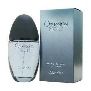 Calvin Klein Obsession Night EDP 50 ml