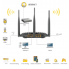 Action WiFi Router Actina P6806