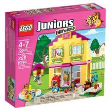 LEGO Juniors Családi Ház 10686 lego