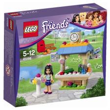 LEGO Friends: Emma trafikja 41098 lego