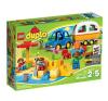 LEGO Duplo Kempingezés  10602 lego