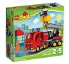 LEGO Duplo Tűzoltóautó 10592 lego