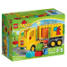 LEGO Duplo: Kamion 10601