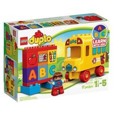 LEGO Duplo Első Buszom 10603 lego