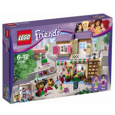 LEGO Friends Heartlake piac 41108 lego