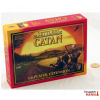 Mayfair Games The Settlers of Catan 5 & 6 Player Extension, angol nyelvű