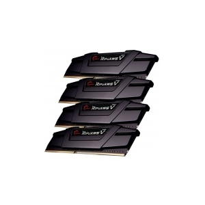 G.Skill Ripjaws 16GB (4x4GB) DDR4-3200 Quad-Kit