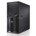 Dell PowerEdge T110 II Tower Chassis | Xeon E3-1240v2 3,4 | 8GB | 4x 500GB SSD | 0GB HDD | NO OS | 5év