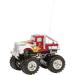 Invento RC távirányítós modellautó, mini monstertarck kamion 1:43 méretű 27/40 MHz-es Invento 50008902