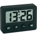 Digitális ébresztőóra visszaszámláló, timer funkcióval 60-2014-01