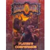 RedBrick limited Earthdawn Player's Compendium  hardcover - Earth Dawn