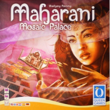 Piatnik Maharani International társasjáték
