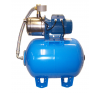 Pentax szivattyú Pentax házi vízmû, vízellátó rendszer MPX 120/5+50L hidrofor tartály+EVAK DPC-10... házi vízmű
